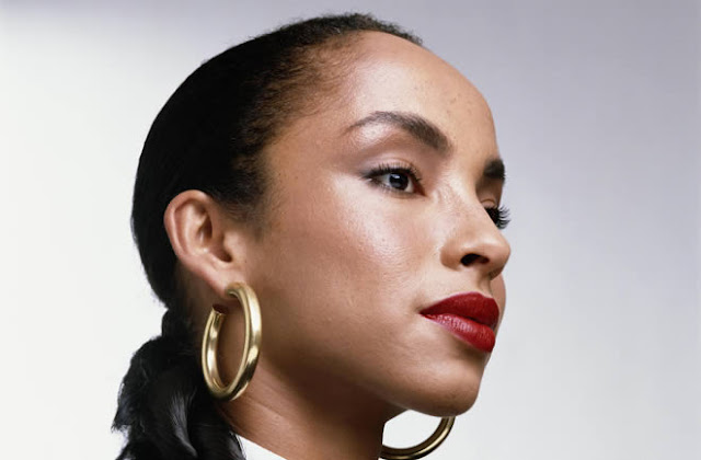 Video: Sade - Smooth Operator