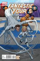 Fantastic Four 603
