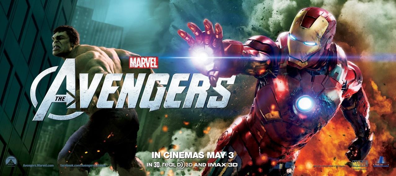 avengers 4 trailer - photo #34
