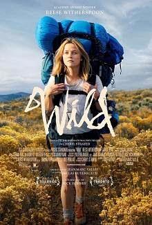 Wild (2015) English Movie Poster