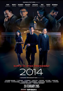 Download film 2014: Siapa Di Atas Presiden (2015) WEB-DL Gratis
