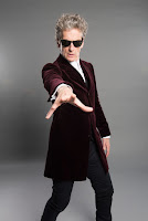 doctor who series 10 twelfth extremis twelfth peter capaldi