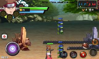 Sprite Senki: Choco rep Choji by Rakemoon