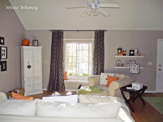 White Whimsy: A House Tour