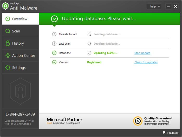 Auslogics Anti-Malware 1.21.0.6 With Serial Keys | SadeemPC