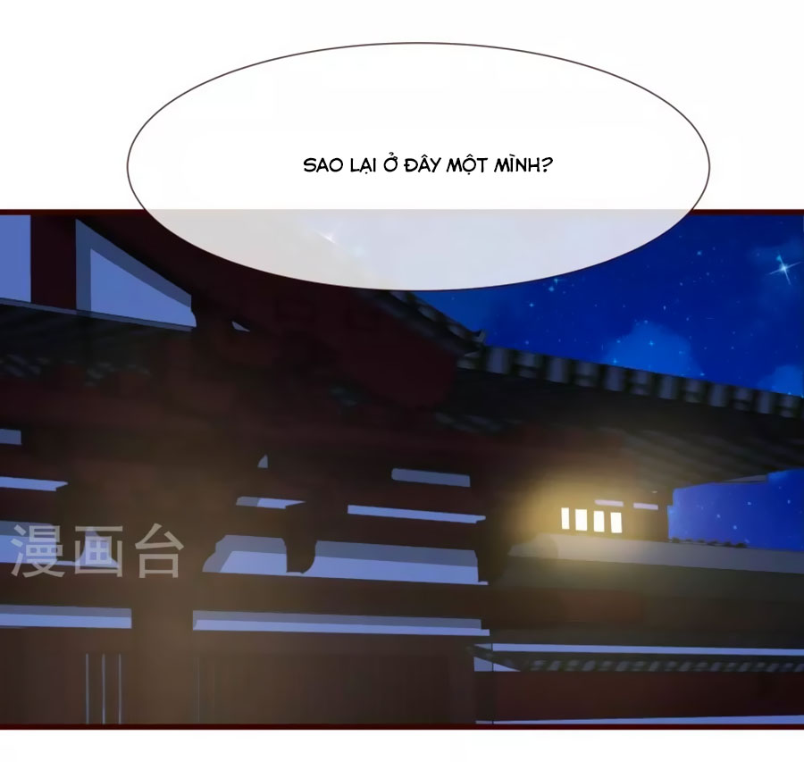 Thỏ Yêu Tiểu Vương Phi - Chapter 10