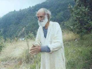 Vishweshwar Dutt Saklani