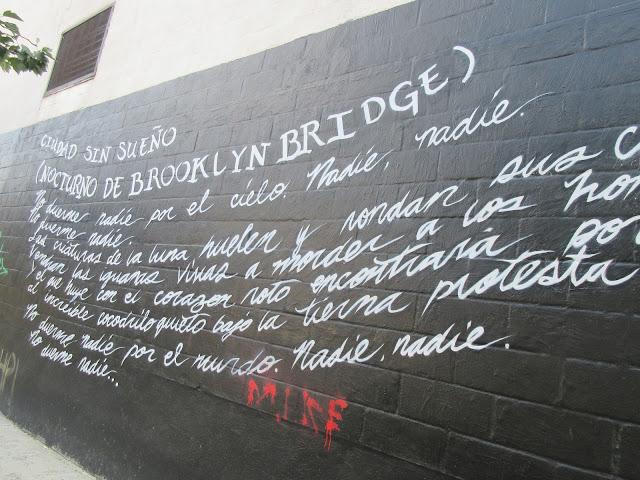 Elisa N Viajes, Bushwick Collective, Travel Blogger, Blog de Viajes, NYC, Nueva York, Bushwick, Brooklyn, Arte callejero, Street Art, Murales