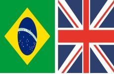 Brasil vs. Inglaterra en vivo: a que hora juegan y que canales de TV lo transmiten