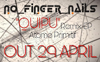 No Finger Nails - Quipu remixes / Dubophonic