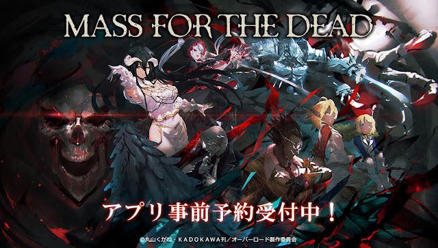 Mass for the Dead: El juego de Overlord para Smartphones llega el 21 de febrero