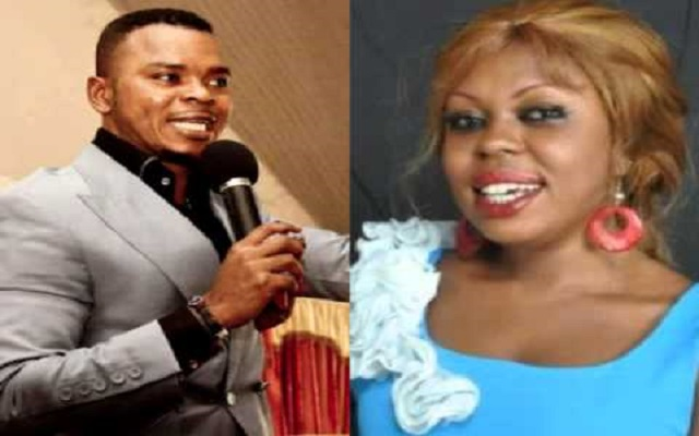 Afia Schwarzenegger Behind Bishop Obinim's Arrest