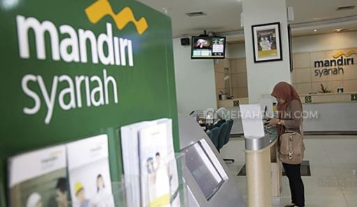 Alamat Lengkap dan Nomor Telepon Bank Syariah Mandiri di Kalimantan Barat