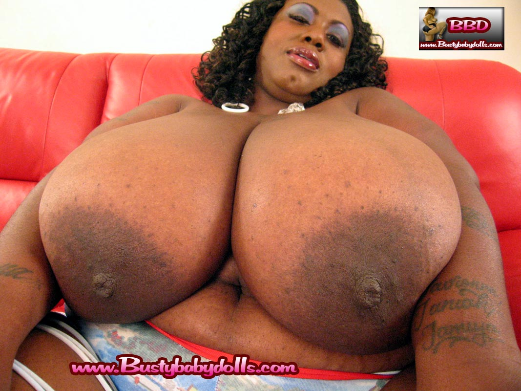 Big Black Girls Pictures