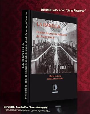 La autora considera que este libro anima al estudio profundo de la represión franquista en toda España...