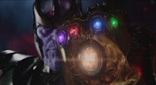 vengadores la guerra del infinito: el director de doctor strange viista el sanctum