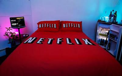 series Netflix España