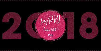 Adieu 2018 Bilan lecture PKJ