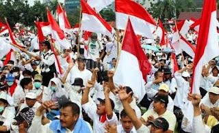 Pertumbuhan dan Kualitas Penduduk Indonesia
