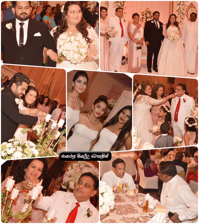 http://www.gallery.gossiplankanews.com/wedding/asp-liyanages-daughters-wedding.html