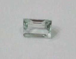 New Aquamarine Gemstone