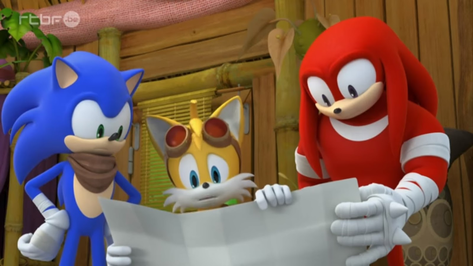 planned all along top 12 fourth wall breaks in sonic boom