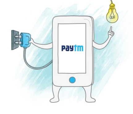 Image result for paytm electricity image