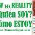 GROW (4) REALITY ¿Quién soy y Cómo estoy? @Nego2CIO @EPsicofisico @SchmitzOscar #coaching #psicofísico