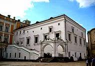 Granovitaya palata russia