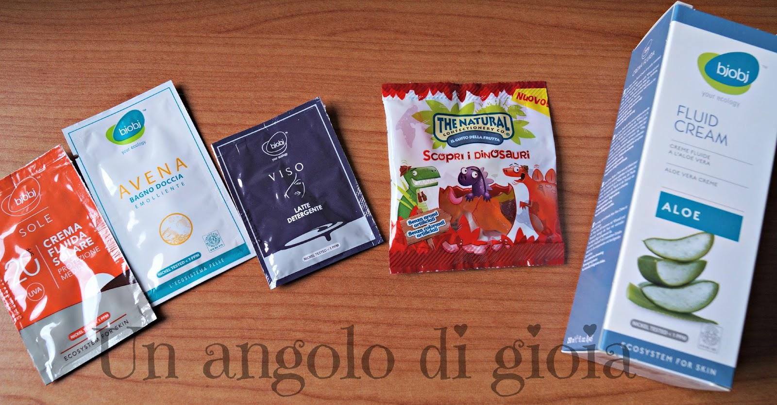 Aloe Fa Bene Alla Pelle ~ Prodotto Speciale Rilastil Antirughe