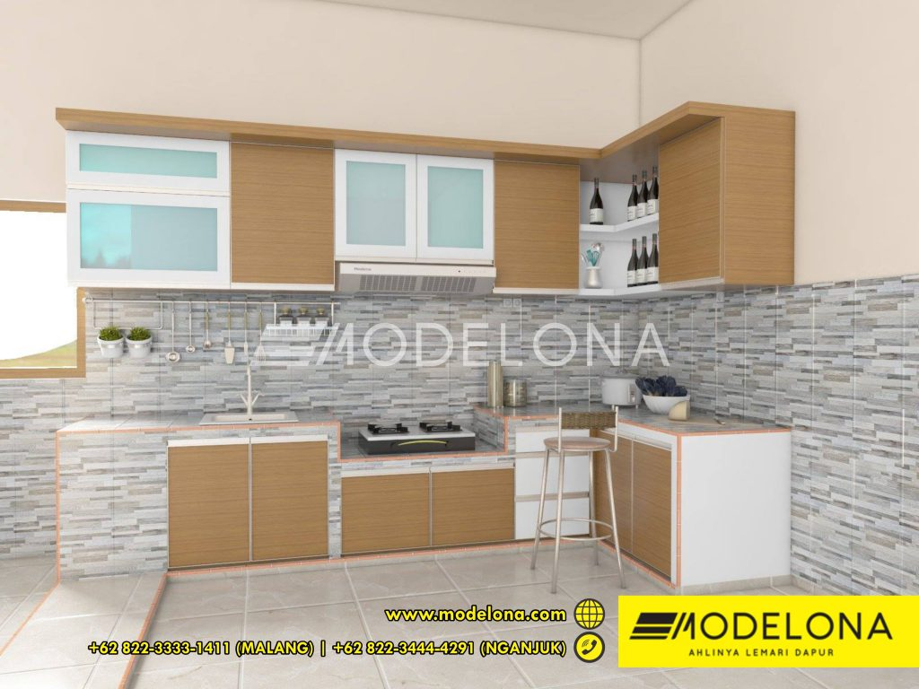 Kitchen set malang kitchen set kota malang kitchen set di malang harga kitchen
