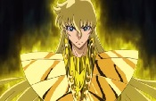 Saint Seiya: Soul of Gold - Episódio 06