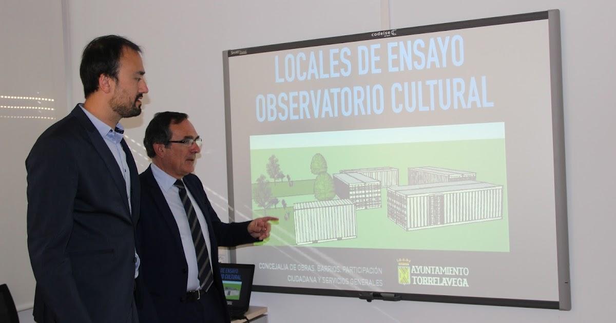Torrelavega cruce de caminos torrelavega acpt denuncia for Locales de ensayo valencia