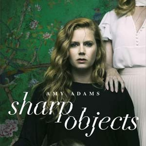 Poster da série Sharp Objects