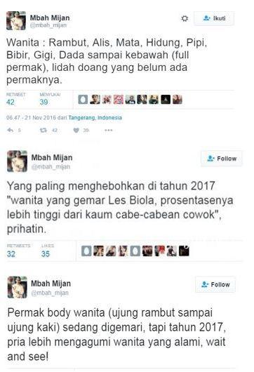 MENGEJUTKAN, INILAH RAMALAN MBAH MIJAN TETANG HAL MENGHEBOHKAN DI TAHUN 2017