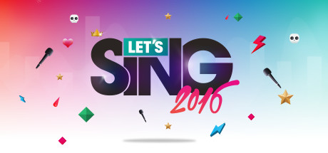 Let's Sing 2016 Game Free Download for PC