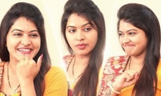 Rachitha Mahalakshmi Jolly & Bold Talks