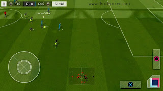 Download FTS 17 Classic Edition Apk + Data Obb