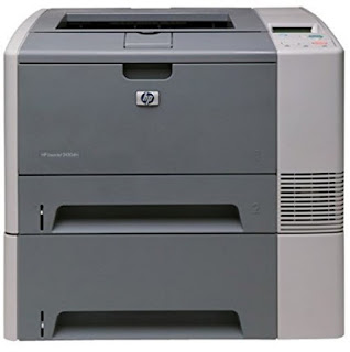 HP LaserJet 2430dtn Drivers Download