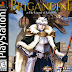 [FPSE GAME] Brigandine : The Legend of Forsena