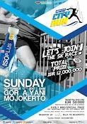 Isoplus City Run – Mojokerto • 2017