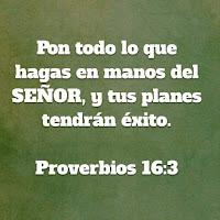 Resultado de imagen para Proverbio no. 16