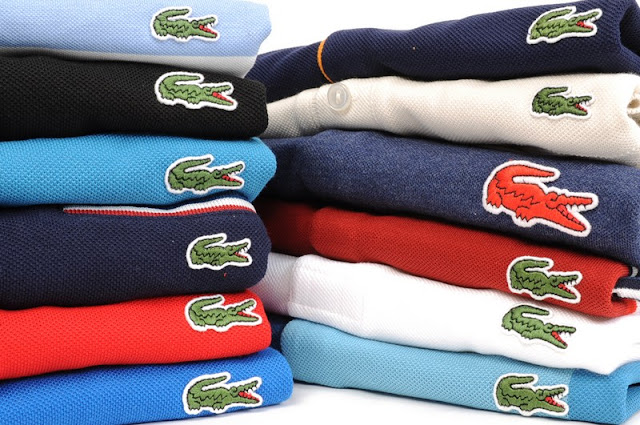 clothes for all Lacoste Clothing