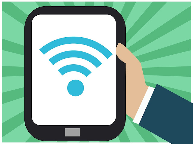 Researchers develop wifi that works on infrared rays; Achieves speed of 42.8 Gbit/s per ray; Every device gets its own ray of light for internet sharing