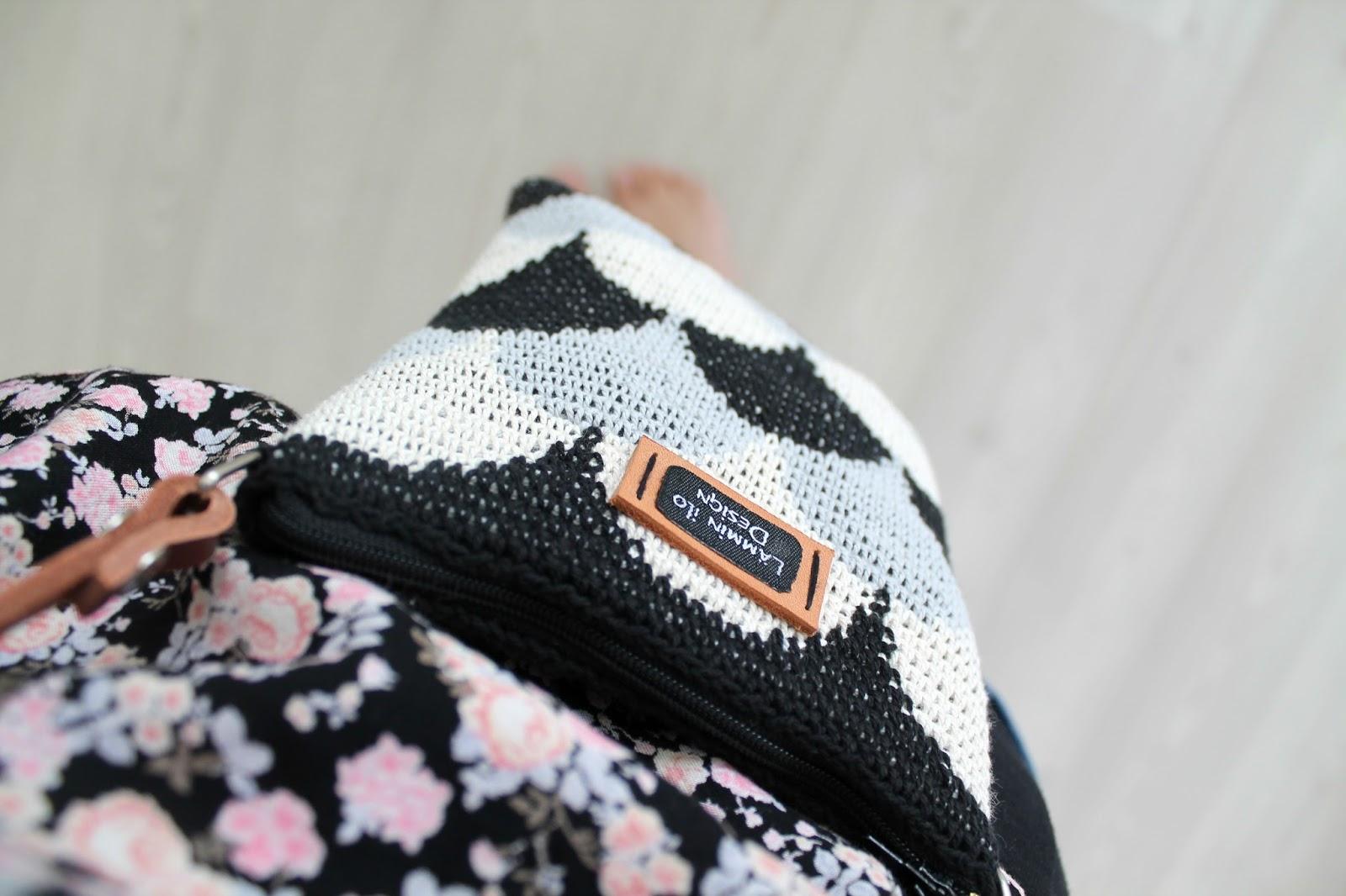 Pieni Adidas Laukku : L?mmin ilo pieni suomu laukku