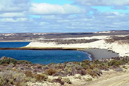 Costas de Península Valdés