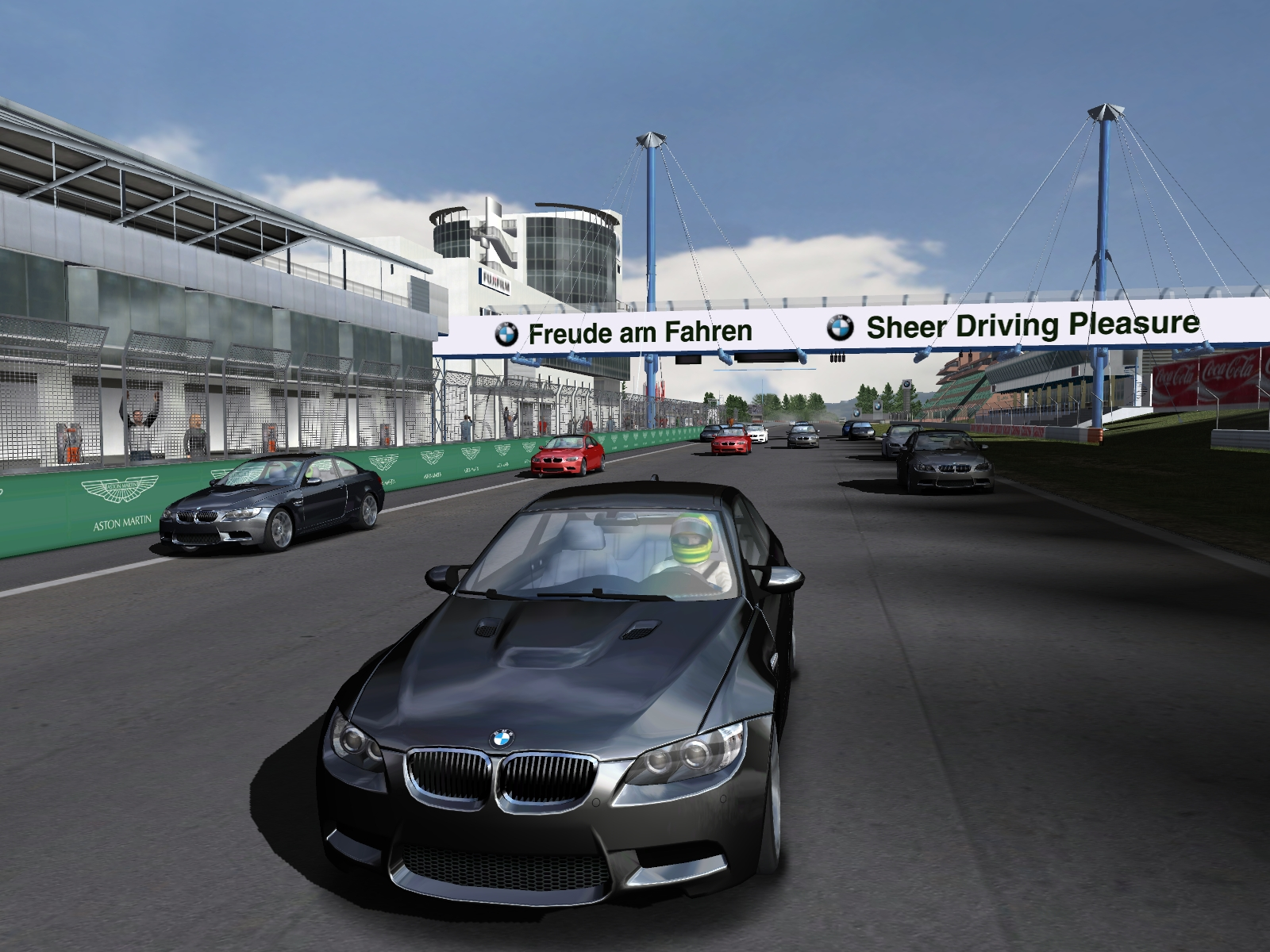 Racing Car Game Download  Bmw M3 Challenge  Best Free