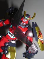 Super Robot Chogokin Gurren Lagann 09