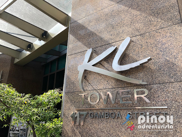 KL TOWER HOTEL REVIEW MAKATI
