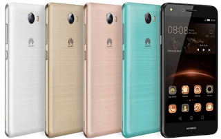 Huawei Y5II JPG